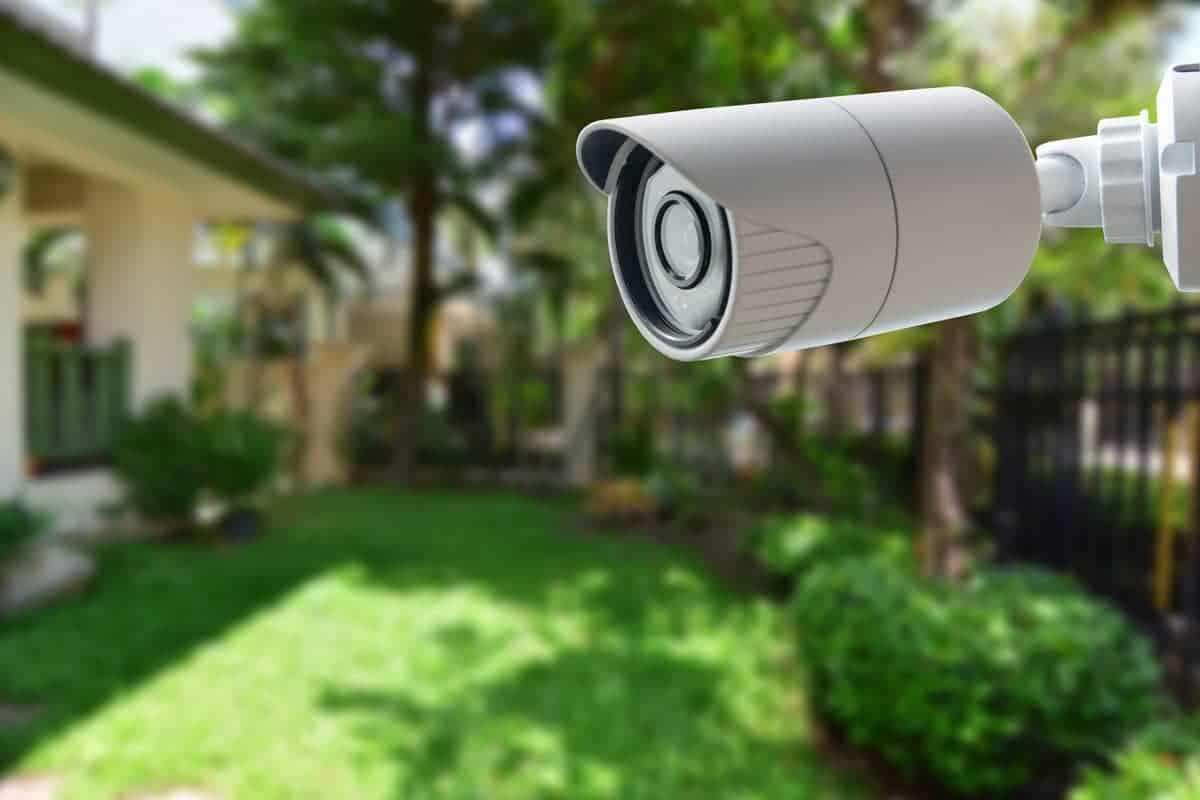 kameraövervakning stockholm